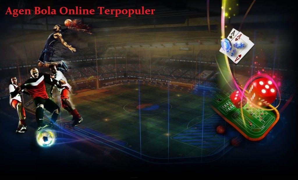 Agen Bola Online Terpopuler