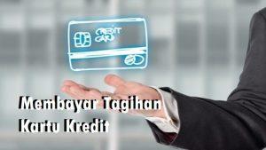 Membayar Tagihan Kartu Kredit